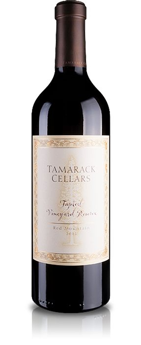 2011 Tamarack Tapteil Red Wine, Red Mountain, 750ml