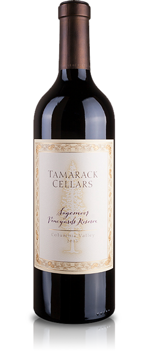 2011 Tamarack Sagemoor Red Wine, Columbia Valley, 750ml